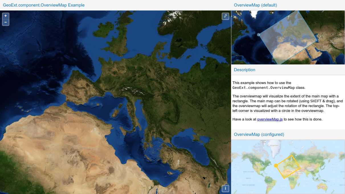 Geoext 3 javascript toolkit for rich web mapping applications a screenshot of an example built with geoext 3 gumiabroncs Gallery